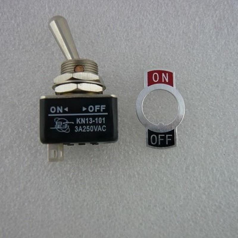 2P POWER スイッチ  ( 2P POWER SWITCH  )