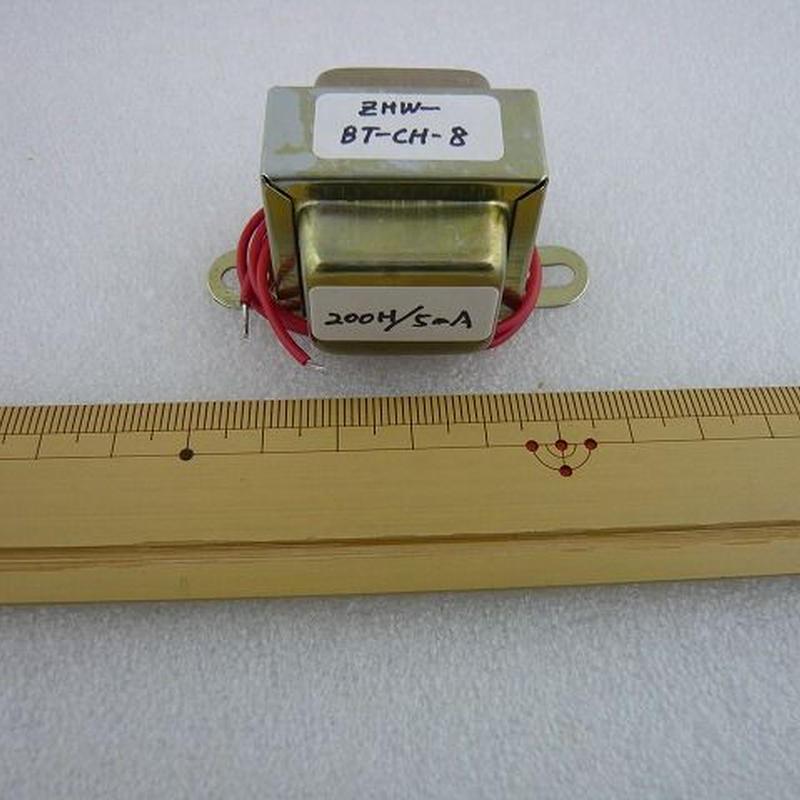 チョークトランス  ZHW-BT-CH-8 ( CHOKE TRANSFORMER )