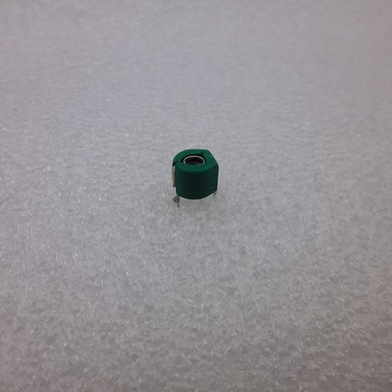 トリマコンデンサ 30pF 2pcs/pack( Trimmer Capacitor 30pF 2pcs/pack)