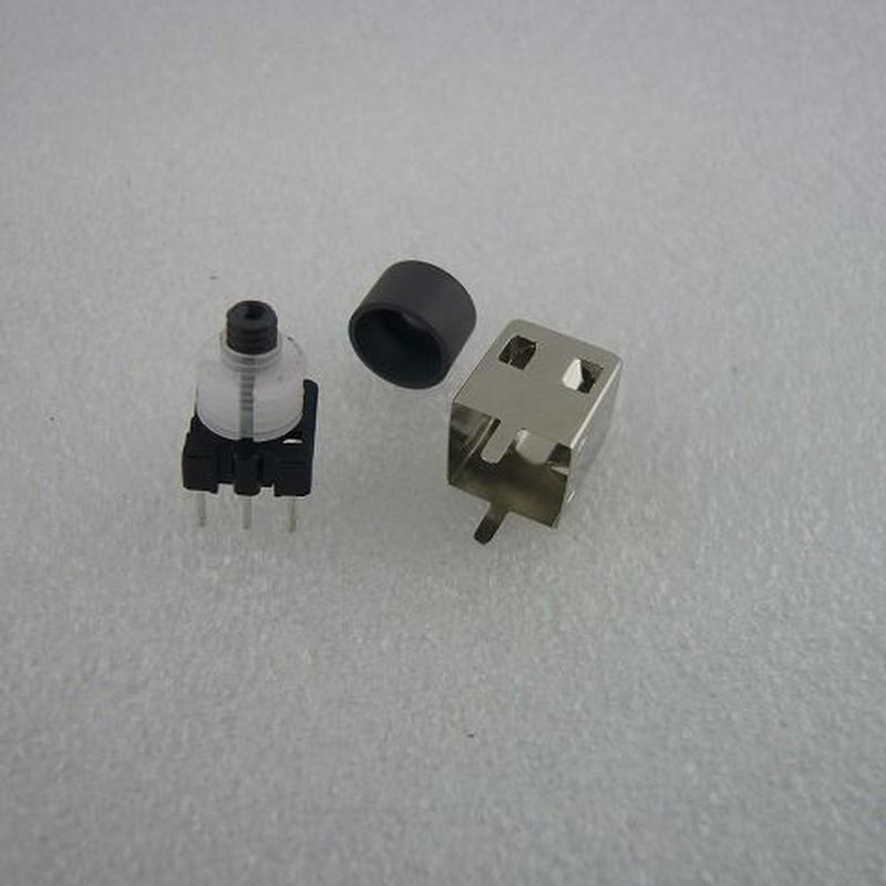 10Kボビンセット 10個パック ( 10mm SIZE BOBIN SET  10pcs/ pack )