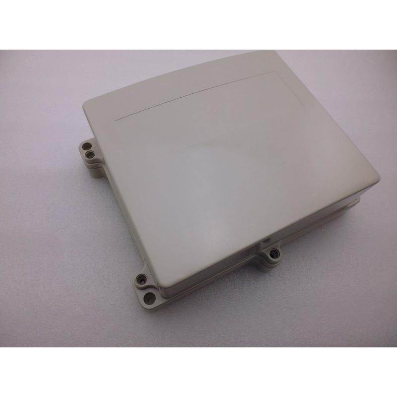 つば付防水プラスチックボックス 215×185×85 ( Waterproof Plastic Box )