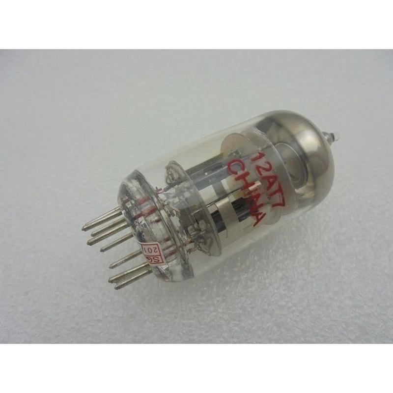 真空管 12AT7 ( ELECTRON TUBE 12AT7 )