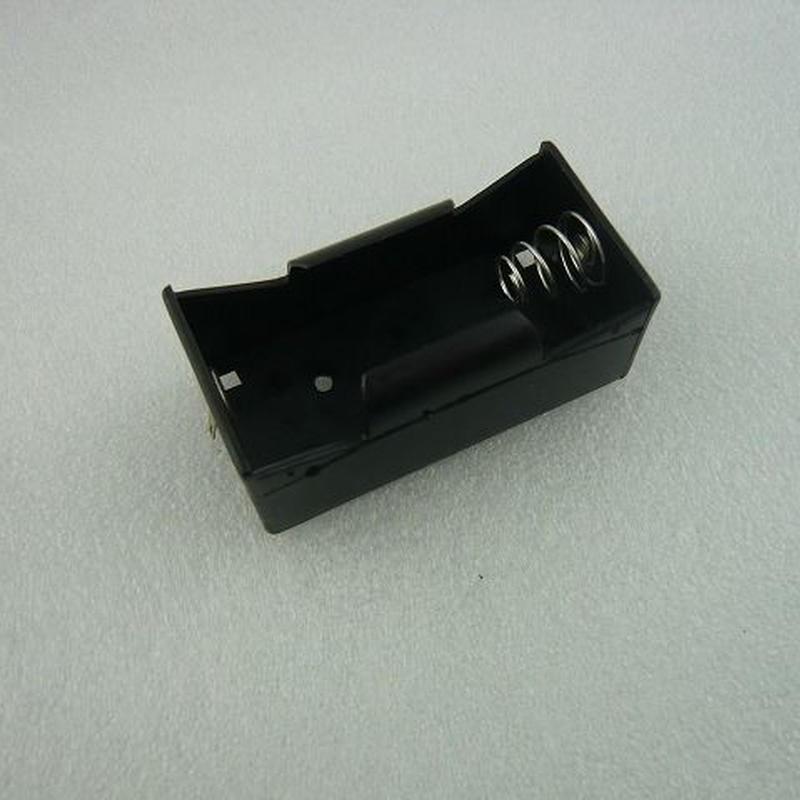 電池ホルダー 単1-1本用   端子出力タイプ