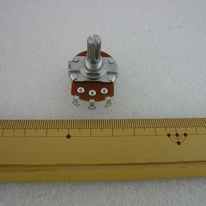 ボリューム 500KΩ A型