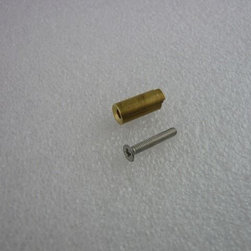 PVC延長シャフト ( PVC Extension Shaft )