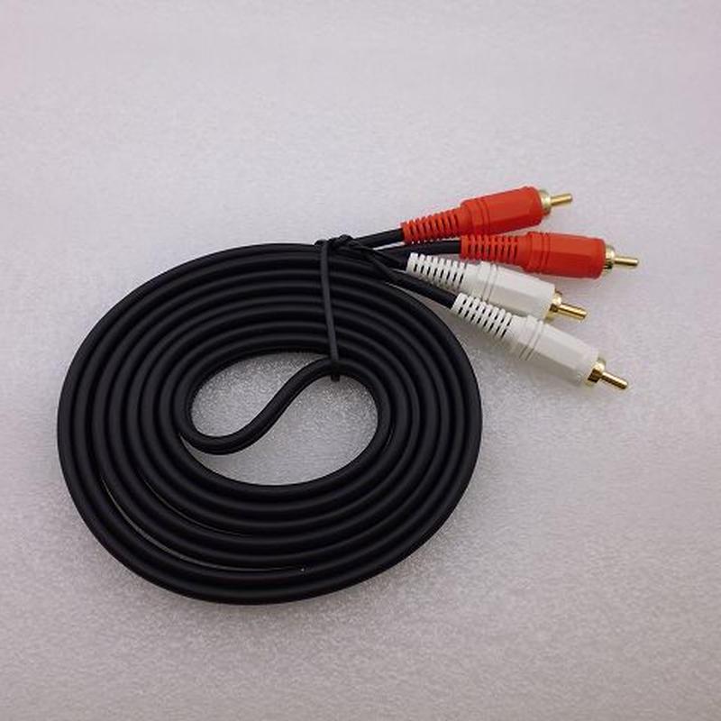 AV線 RCA-RCA (RCA-RCA Cable)