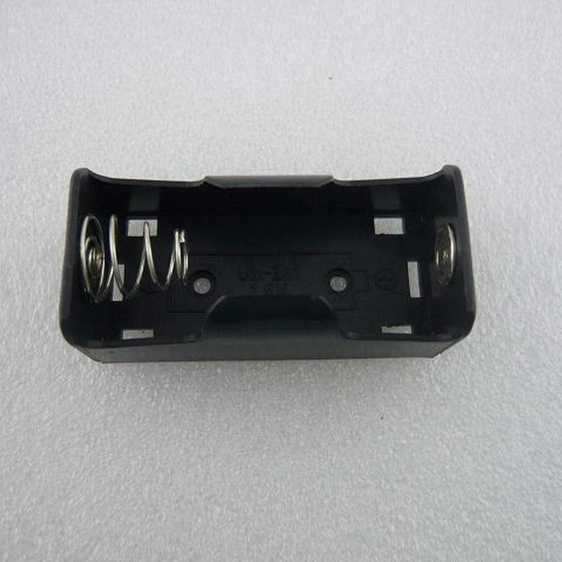 電池ホルダー 単2-1本用   端子出力タイプ