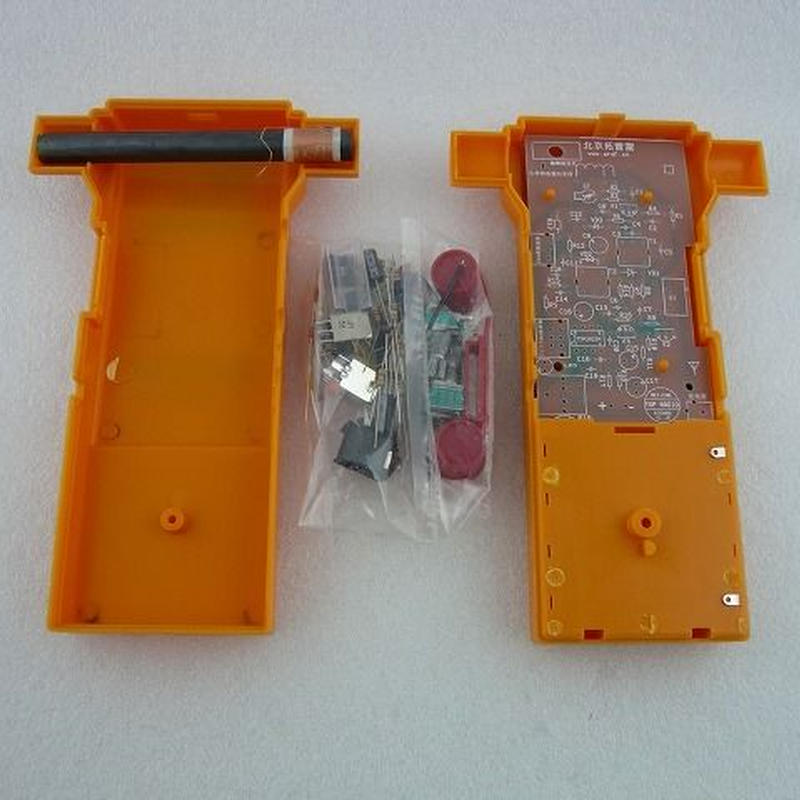 TopRadio製 3.5MHz ARDF受信機  KIT  R3500D