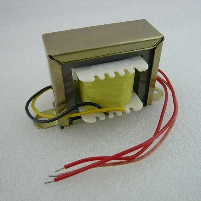 シングル用アウトプットトランス ZHW-BT-OUT-2 ( Single AMP OUTPUT TRANSFORMER )