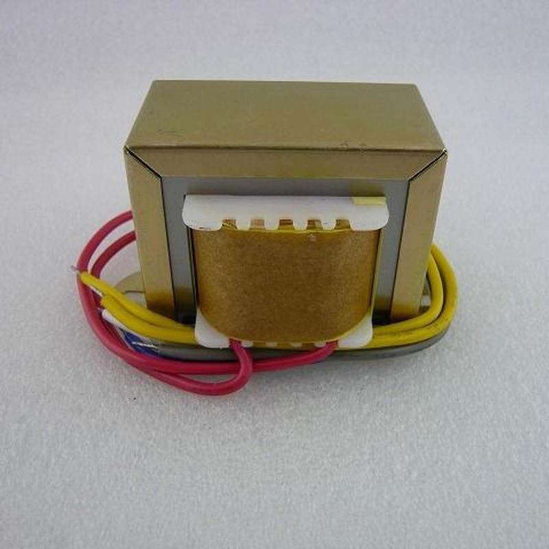 小型電源トランス ZHW-BT-1.5VL