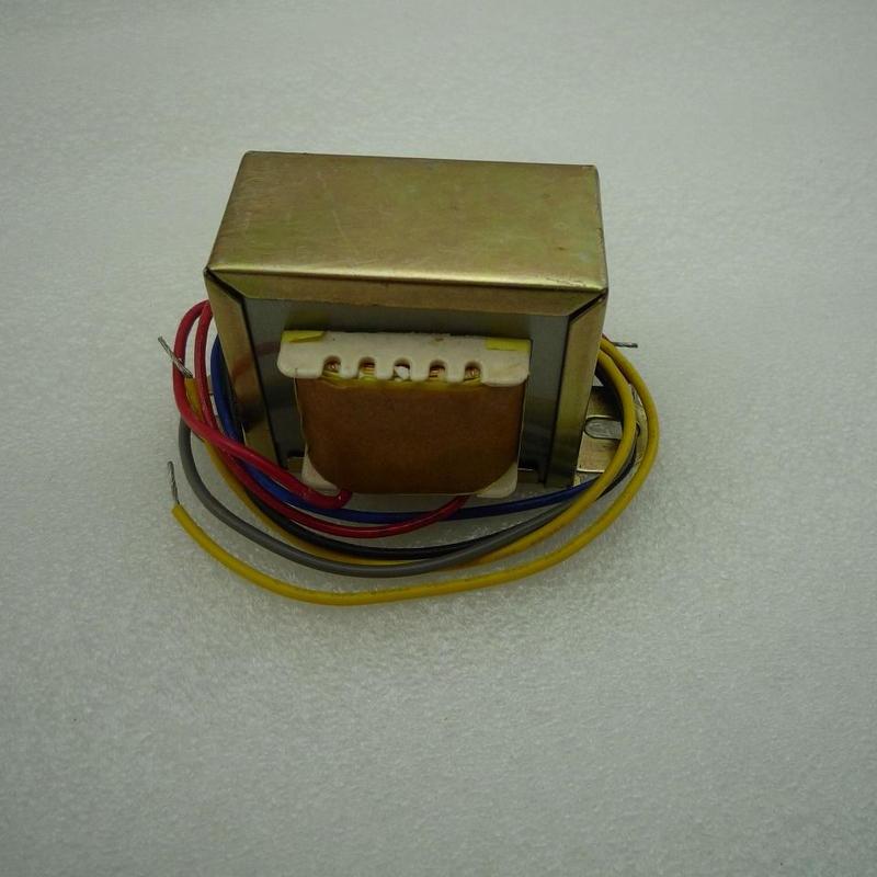 小型電源トランス  ZHW-BT-0V ( Power Transformer )