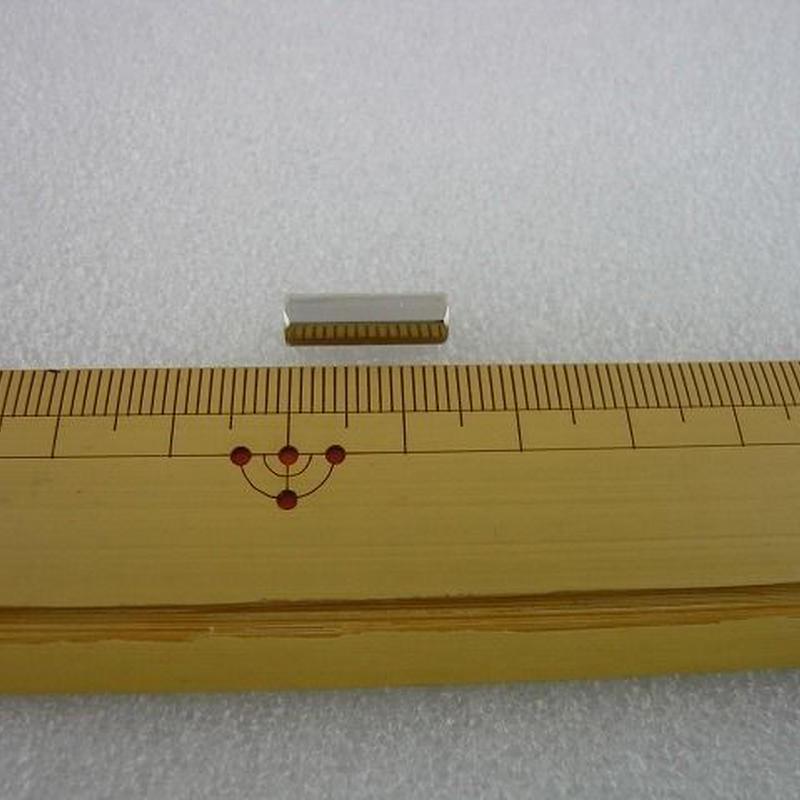 金属六角スペーサー M3×15  両側メス  10pcs/set