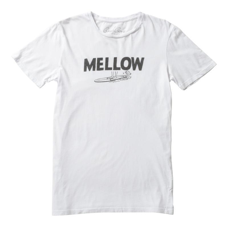 MELLOW TEE No.143