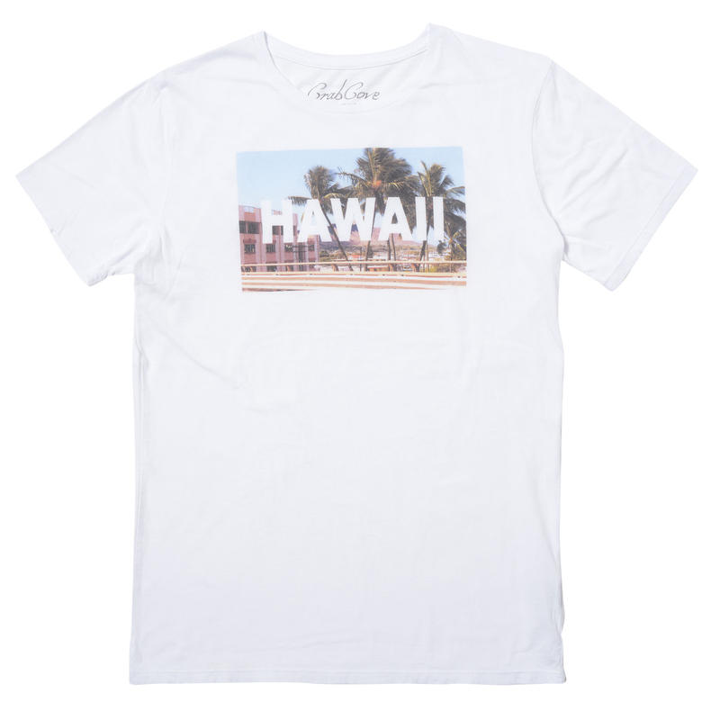 HAWAII PHOTO TEE No.109
