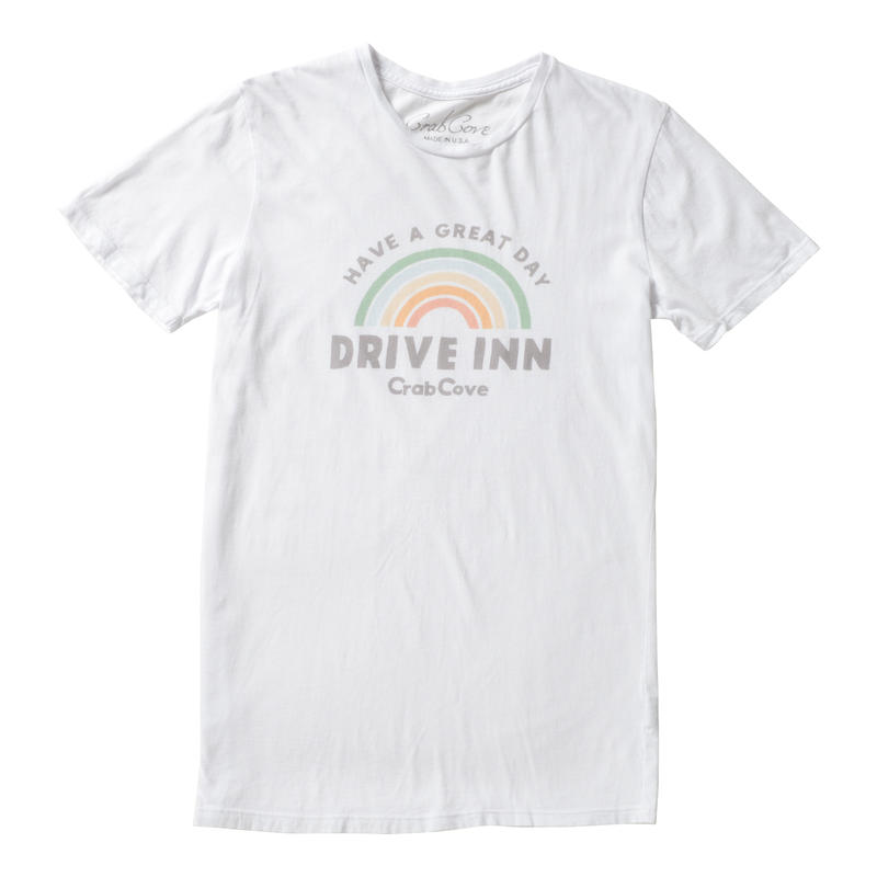 DRIVE IN TEE No.141