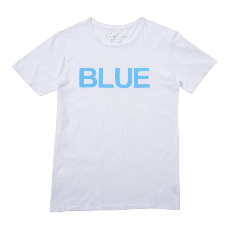 BLUE TEE No.120