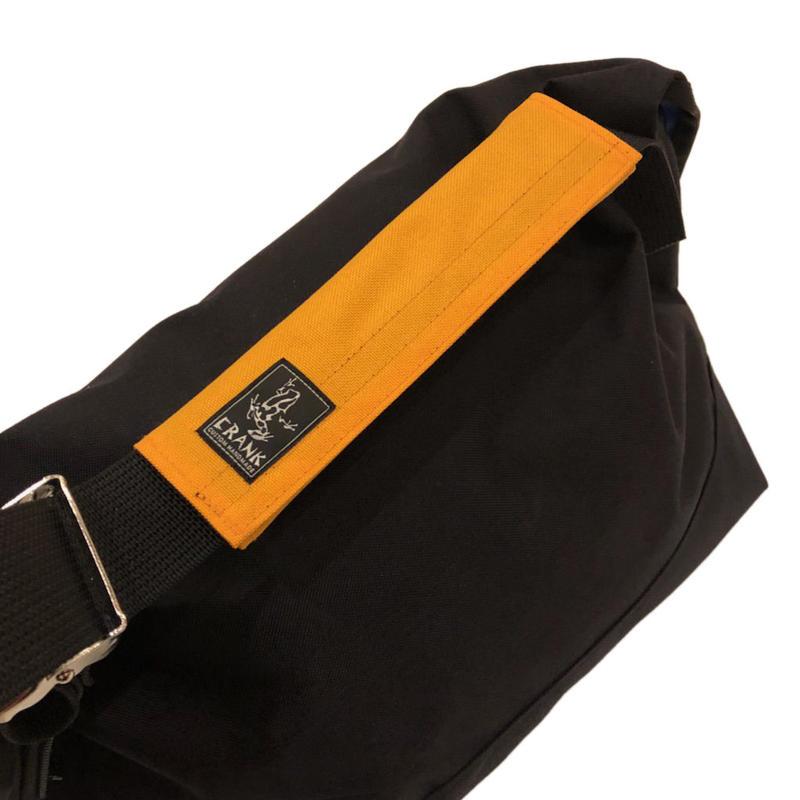 Shoulder Pad  [Yellow]