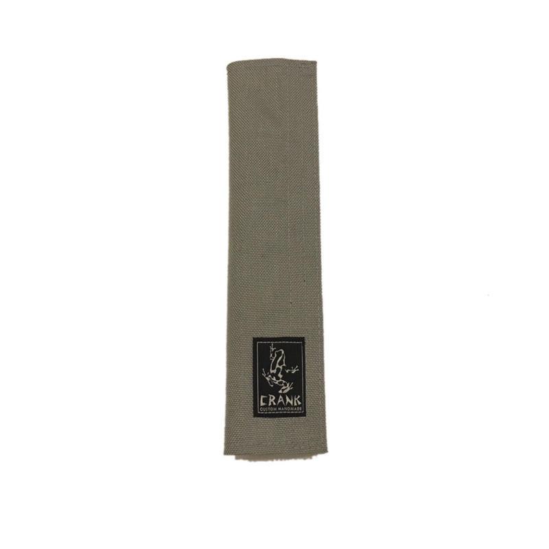 Shoulder Pad  [Light Gray]