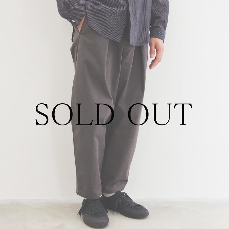 pssst,sir / slip pants / sl001 / Men's