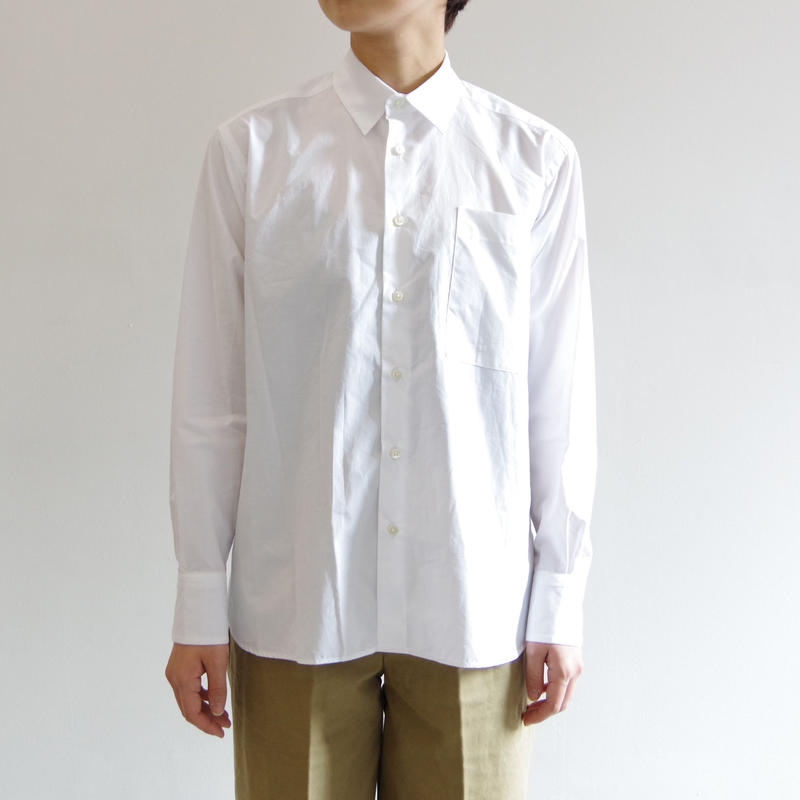 PULETTE / Oversized Shirt