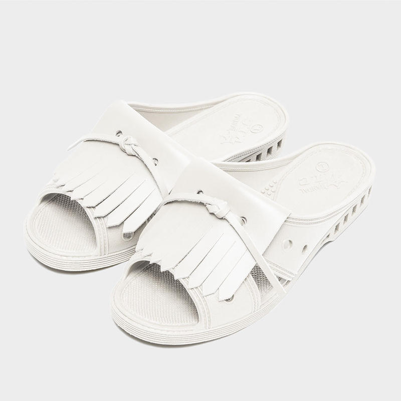 bench / BENSAN-D QUILT / WHITE(UNISEX)