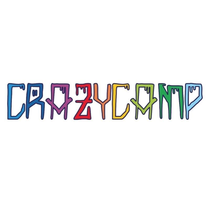 CRAZY CAMP Fesとは...