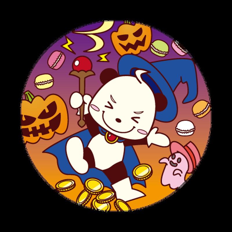 缶バッジ(秋かよ'14)