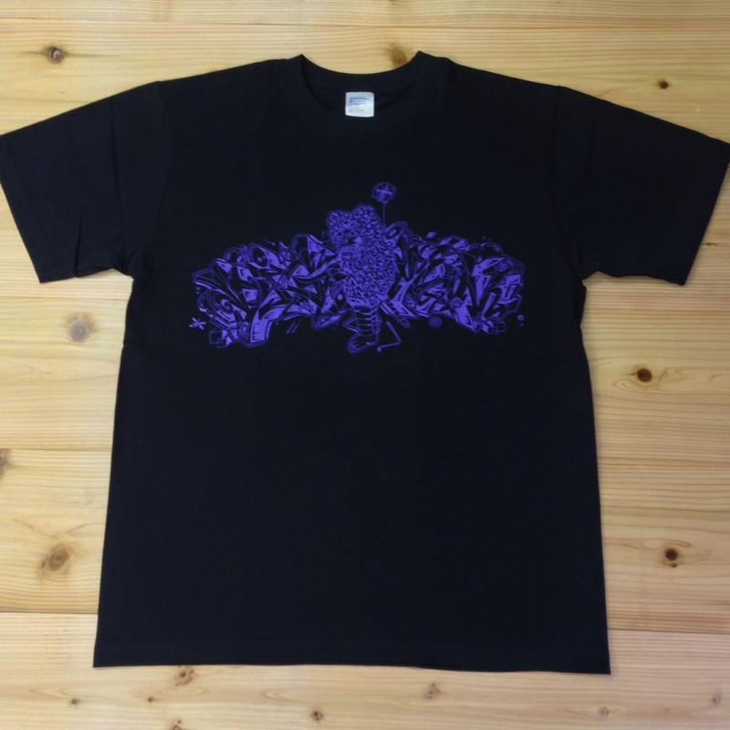 """""""GOWST"""" T-shirt"""
