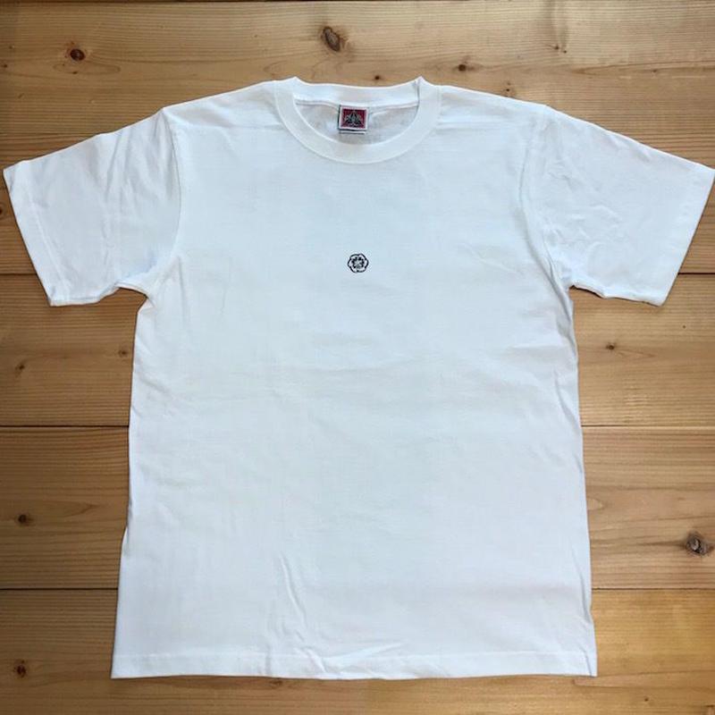 シゼントモッテル classic T-shirt 白