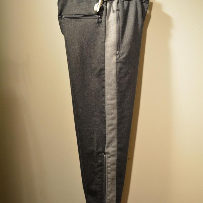 kenneth field track&field trouser -relax-