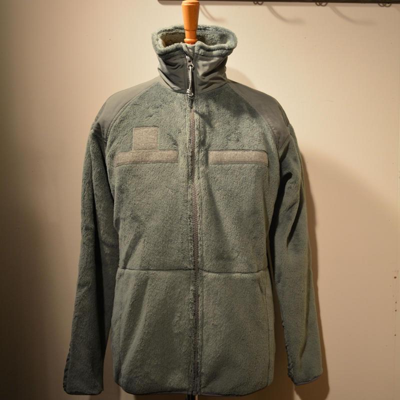 US Army GENⅢ ECWCS Level3 Fleece Jacket (NOS)-Foliage Green-
