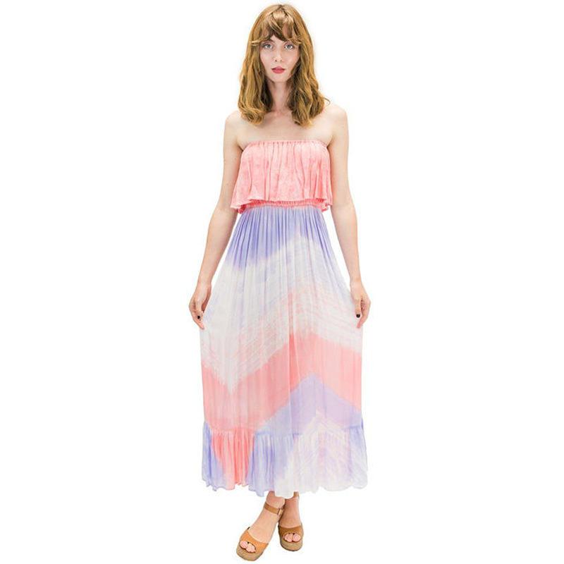 WLRKW127 ロングドレス