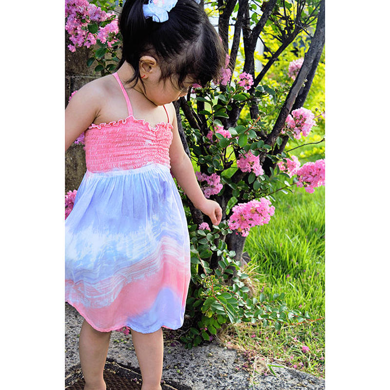 K-WRKW126 ワンピースドレス(2歳〜6歳)