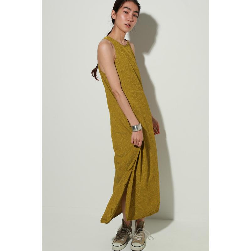PAISLEY-JQ TANK DRESS(OB1019)