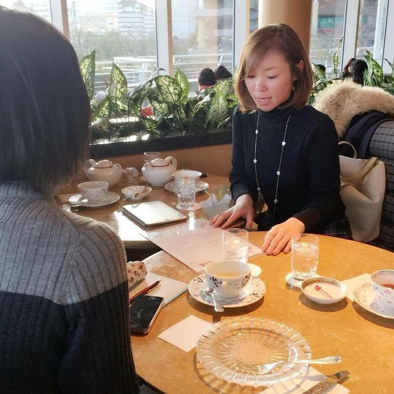 10/23(日)〜25(火) 「花鳥風月」パーソナル診断