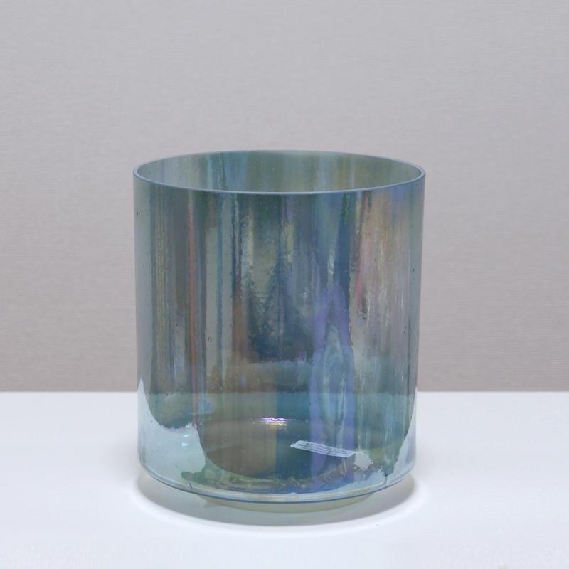 7インチ LOW-B +25 Apophyllite Green Goddess Bowl