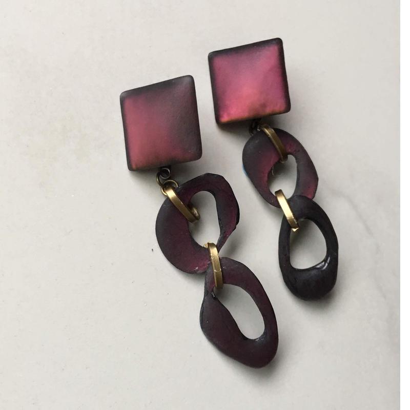 [3way]Glass_Chain(M)  Purple/Frost(ver.2)_01