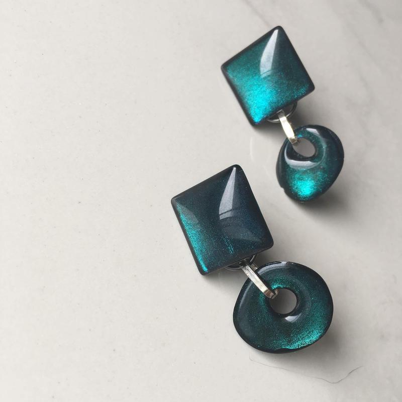 [3way]Glass_Chain(S)_Blue x Green_04