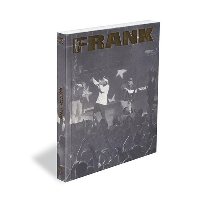 FRANK BOOK US HARLEM CHAPTER【FKJP-BK-005】