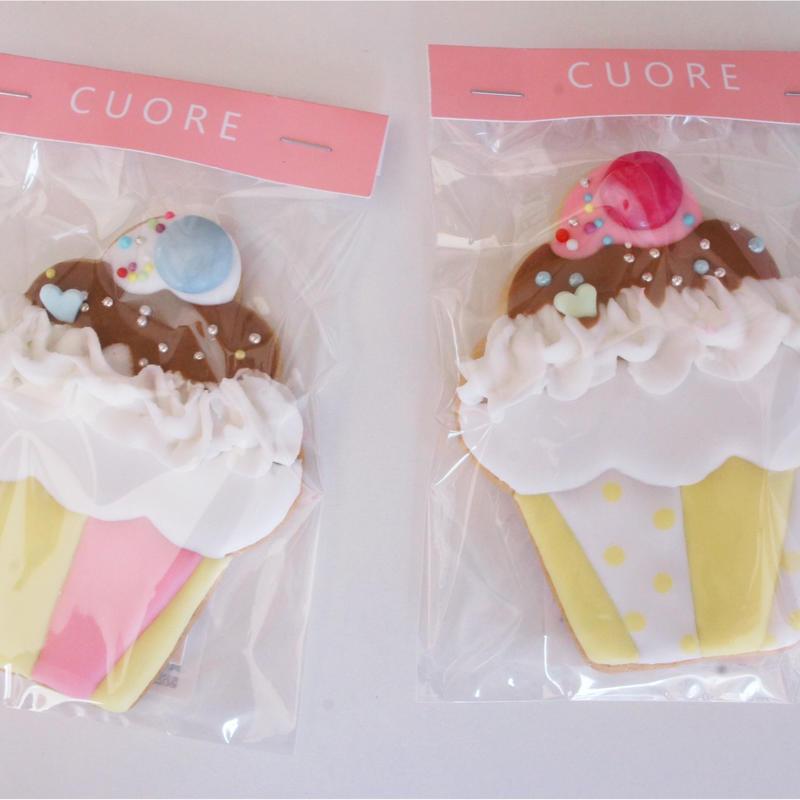 カップケーキ (1枚)