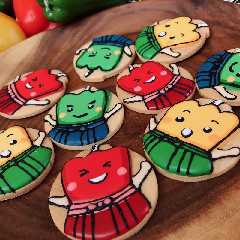 オーダークッキー