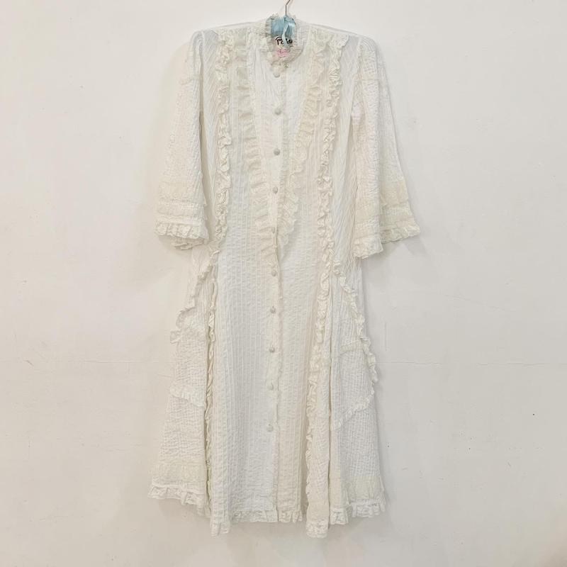 1970s Tachi Castillo x Mexicana collab Cotton Jacket
