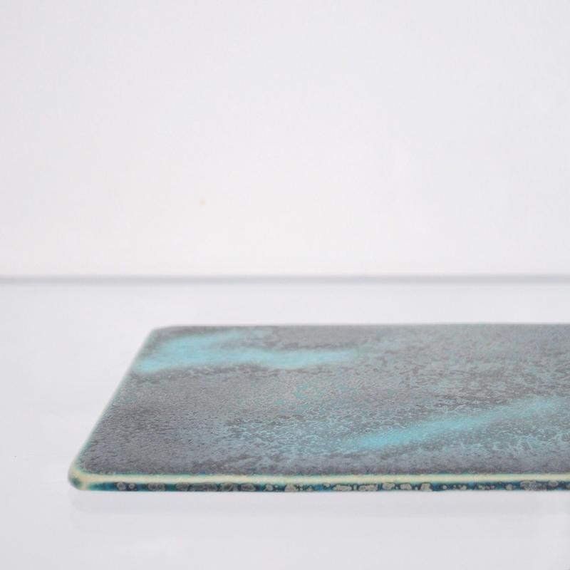 鴻陽 長角陶板