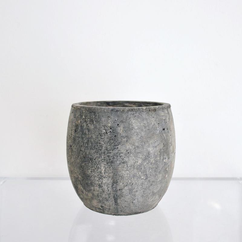 dry bowl S / Black