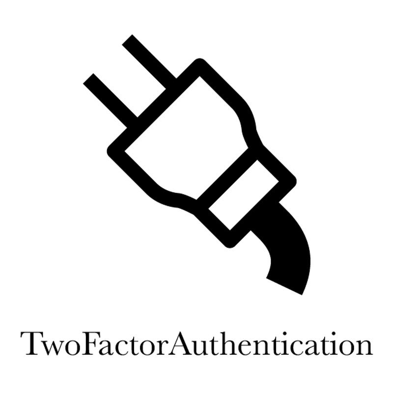 TwoFactorAuthentication