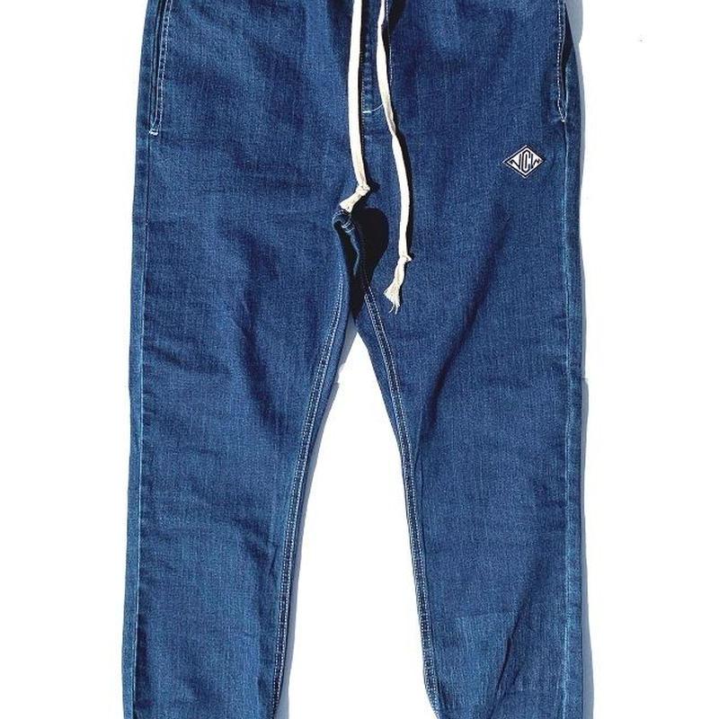 【予約販売商品】NCW Denim Jogger Pants(2Lサイズ~5Lサイズ)