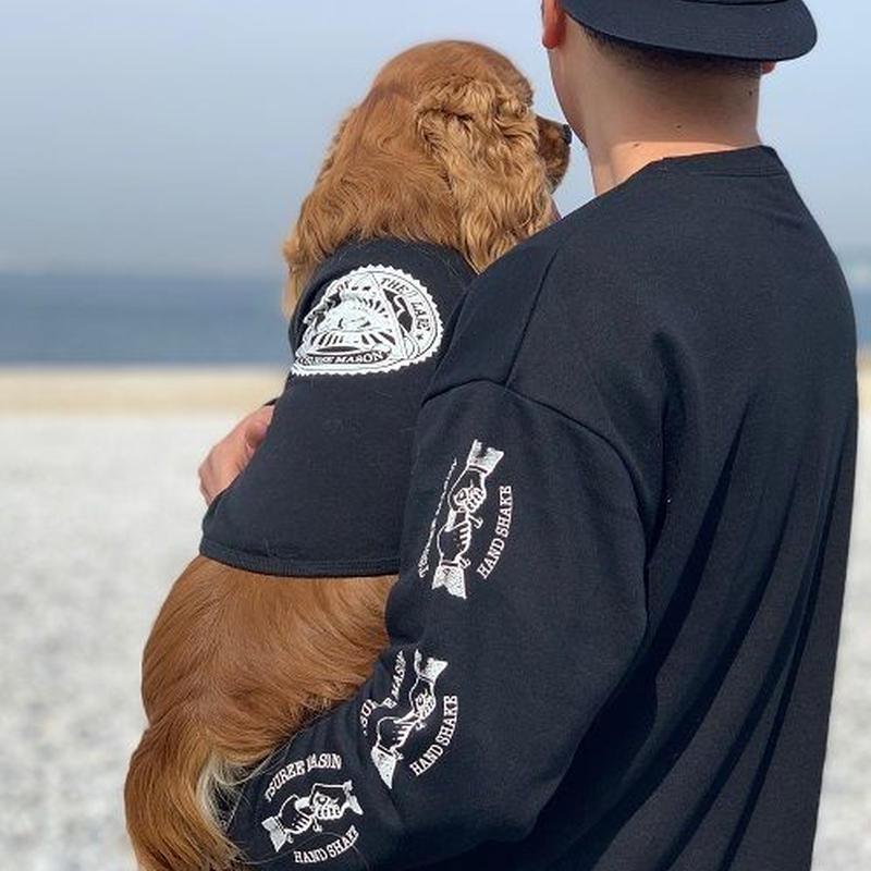 TSUREE MASON DOG T-Shirt
