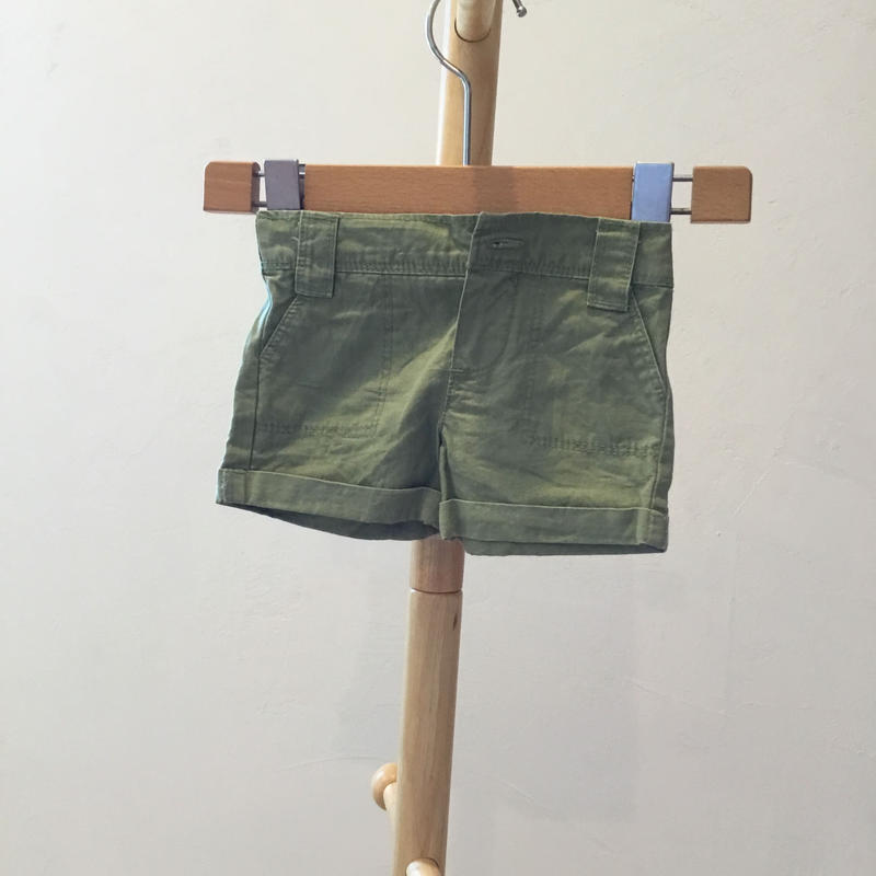 80cm-52 ショートパンツ