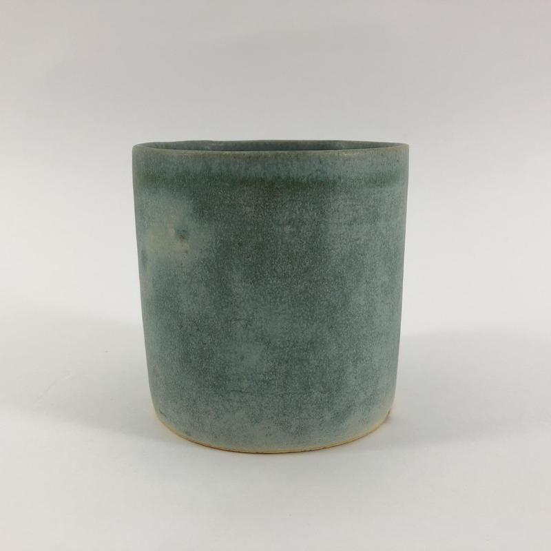 青銅色植木鉢(M) TYPE-A