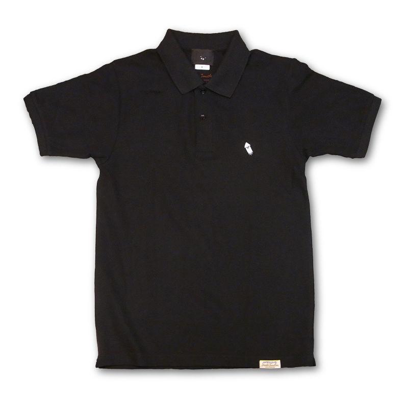 イカポロ - ブラック -